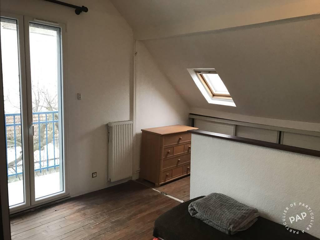 Maison 2.235€ 100m² Ivry-Sur-Seine (94200)
