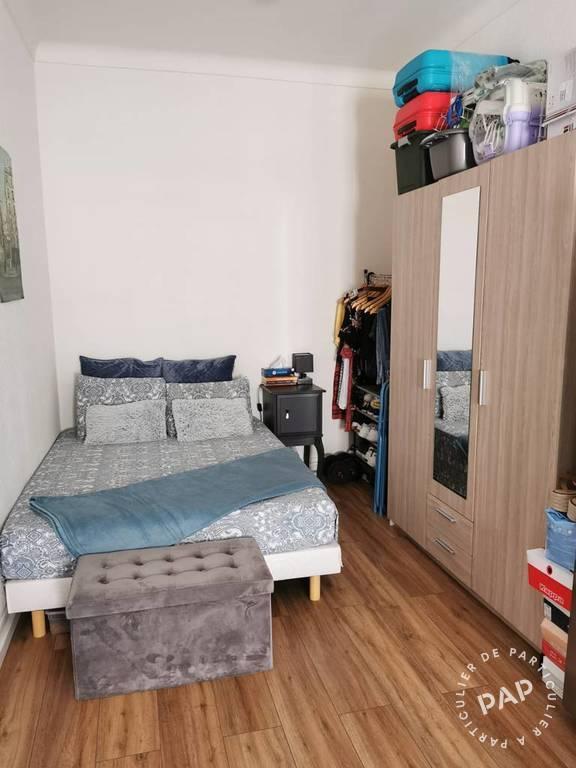 Appartement 950€ 33m² Beausoleil (06240)