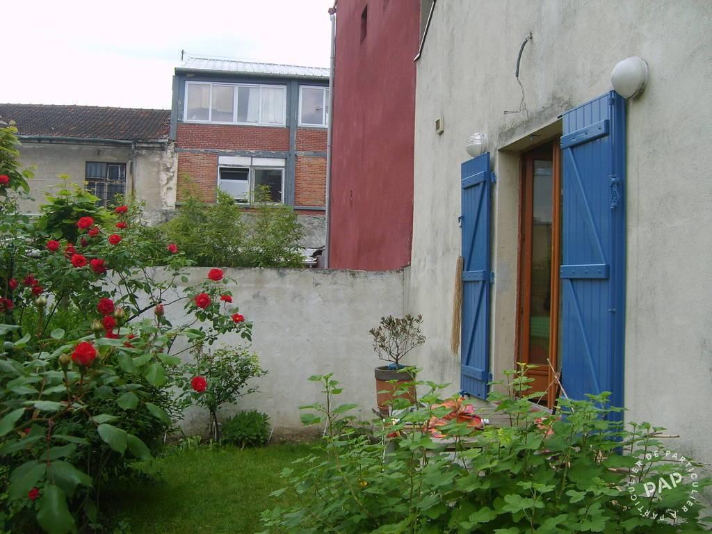 Immobilier Ivry-Sur-Seine (94200) 2.235€ 100m²