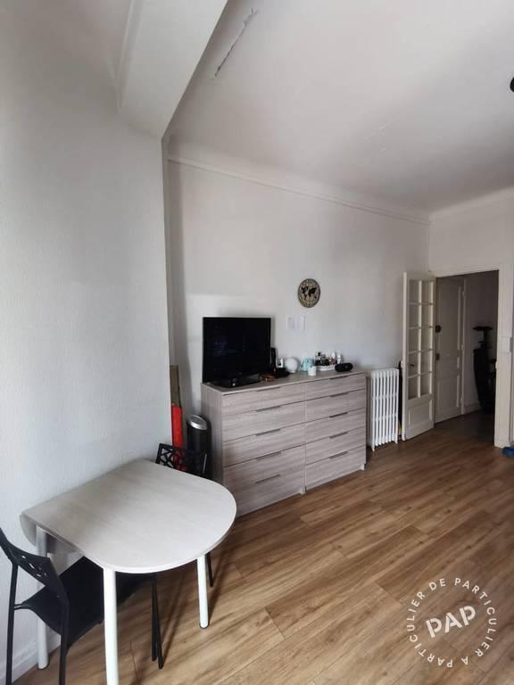 Immobilier Beausoleil (06240) 950€ 33m²
