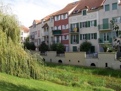 Bailly-Romainvilliers (77700)