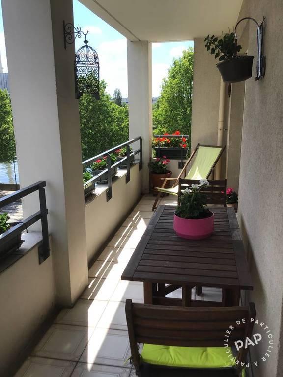 Vente Appartement Alfortville (94140) 86m² 465.000€