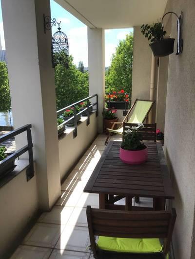 Vente appartement 4pièces 86m² Alfortville (94140) - 465.000€