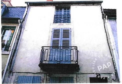 Vente Maison La Charite-Sur-Loire (58400) 126m² 62.000€