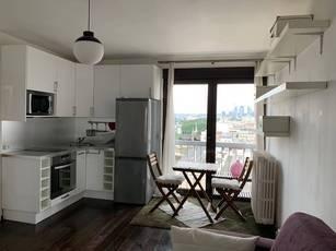 Location meublée appartement 2pièces 33m² Asnieres-Sur-Seine (92600) - 1.400€