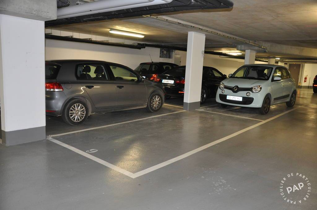 Location garage parking issy les moulineaux 92130 80 for Garage nicolas issy