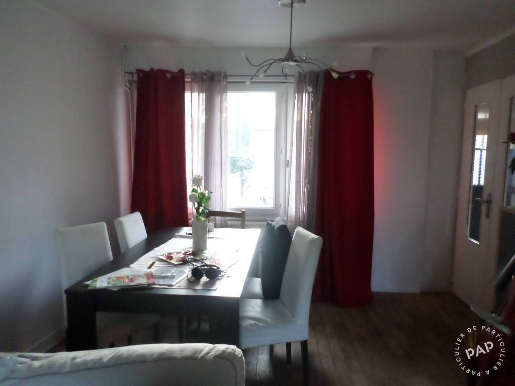 Location Maison Beaumont-Sur-Oise (95260) 70m² 1.130€