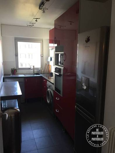 Location Appartement Paris 15E 55m² 1.650€