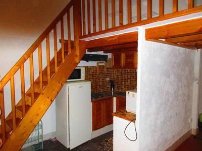 Location meublée appartement 2pièces 55m² Marseille 6E - 600€