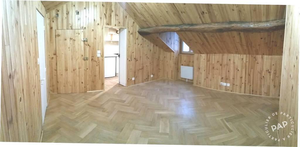 Location Appartement Nanterre (92000) 26m² 785€