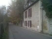 Location meublée maison Dampierre En Yveline - 1.300€