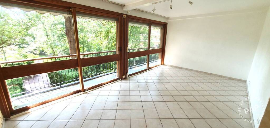 Vente Appartement La Celle-Saint-Cloud (78170)