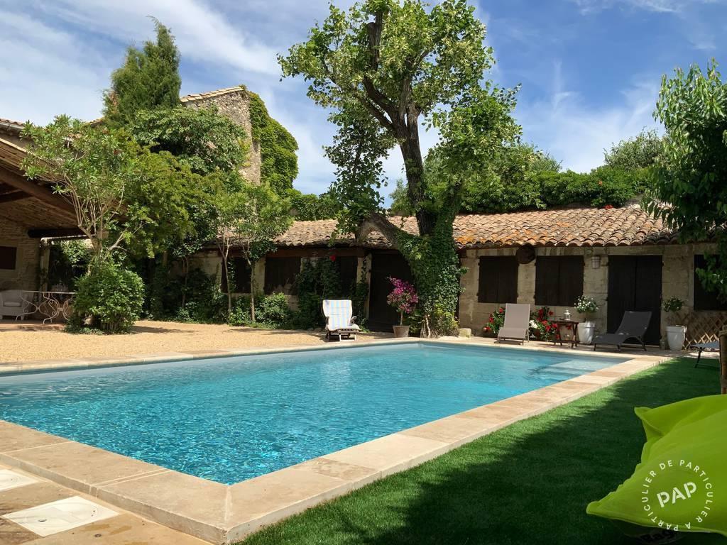 Vente immobilier 1.485.000€ Saint-Rémy-De-Provence