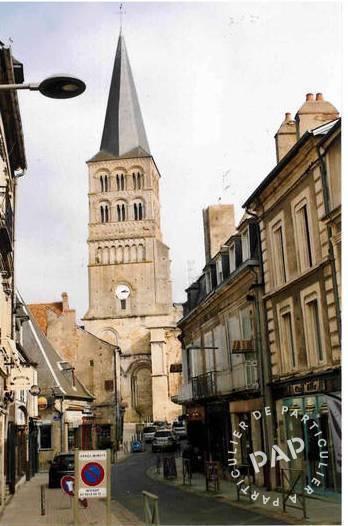 Vente immobilier 62.000€ La Charite-Sur-Loire (58400)