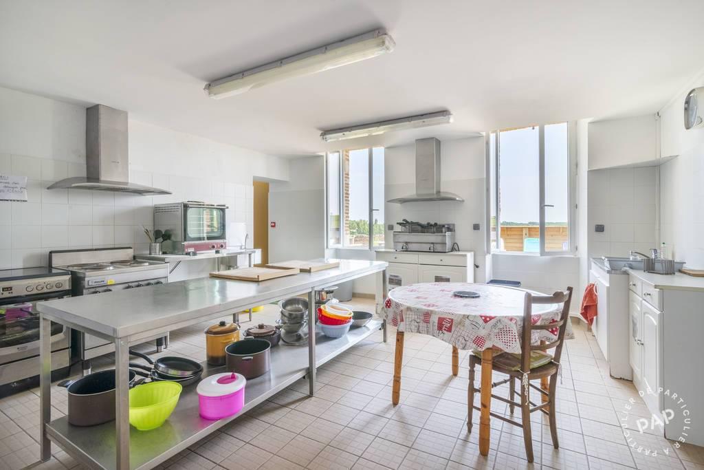 Vente immobilier 499.000€ Esperce