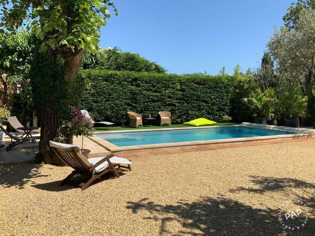 Maison Saint-Rémy-De-Provence 1.485.000€