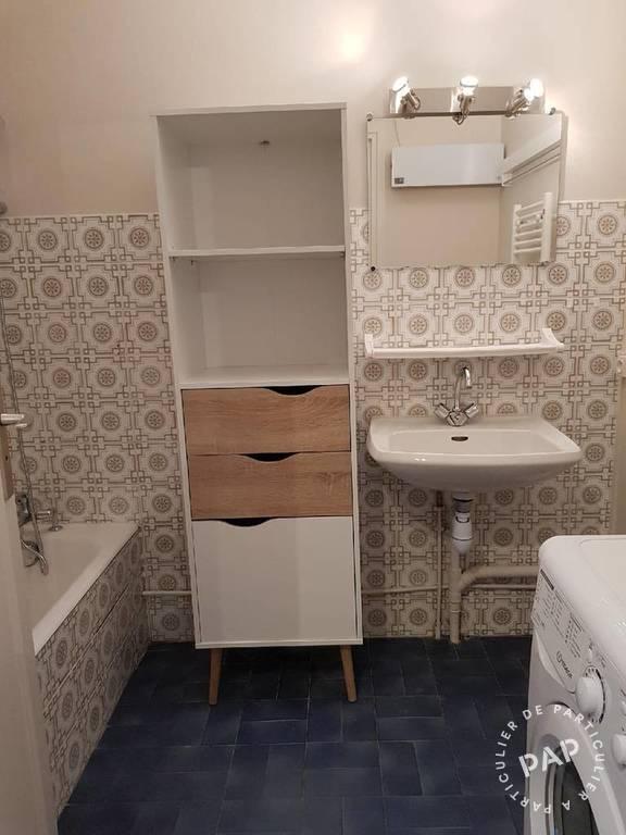 Location meubl e appartement 3 pi ces 68 m sainte foy les - Location appartement meuble lyon particulier ...