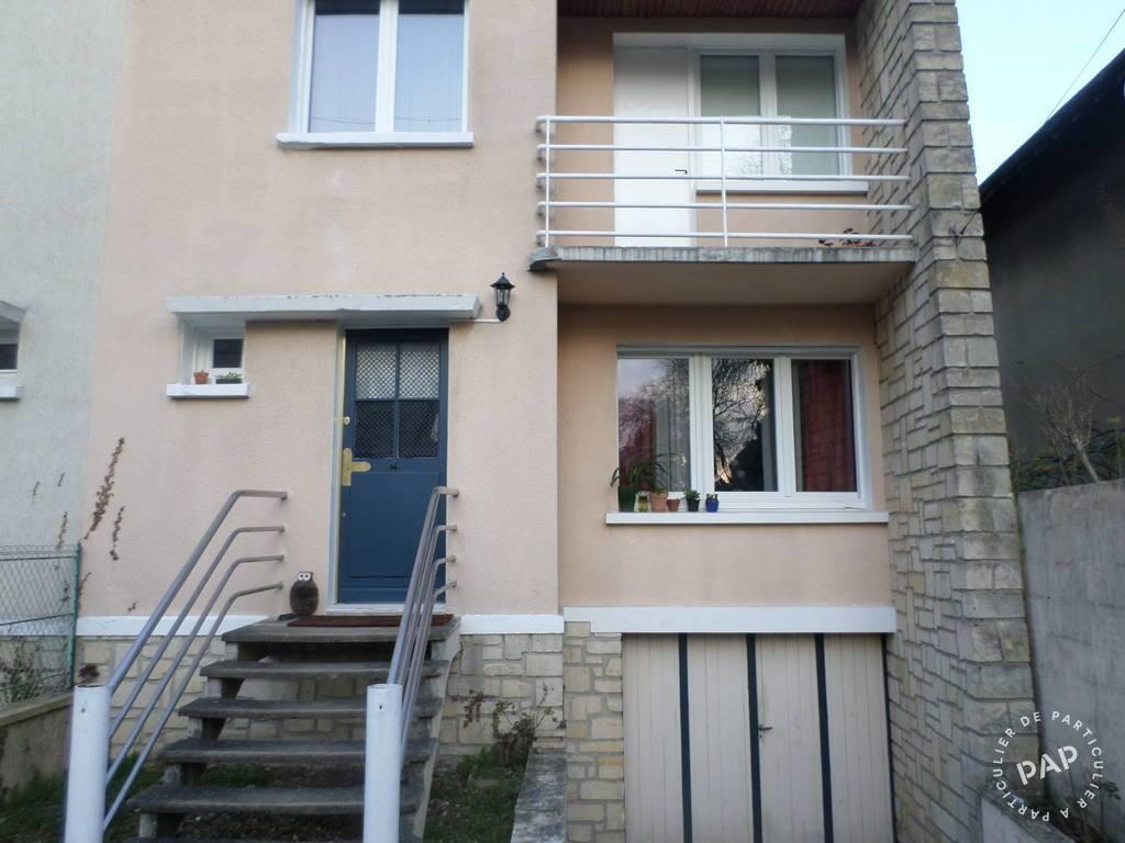 Maison Beaumont-Sur-Oise (95260) 1.130€