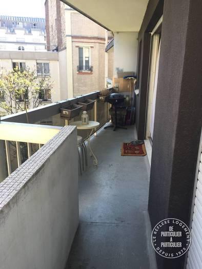 Appartement Paris 15E 1.650€