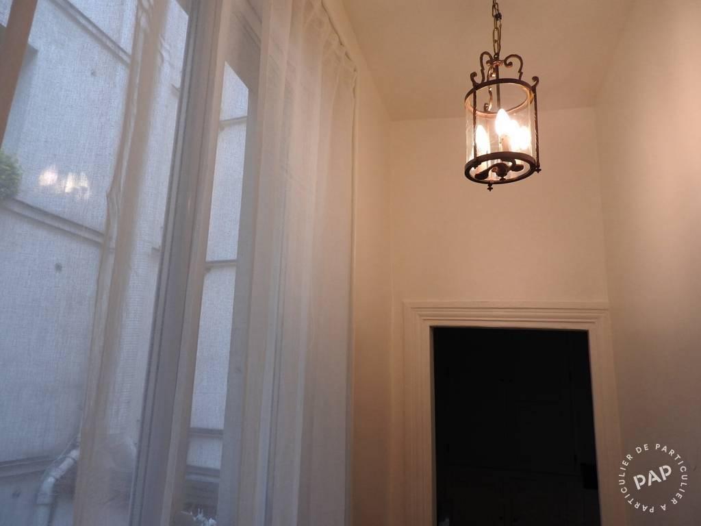 Appartement Paris 4E 428.000€