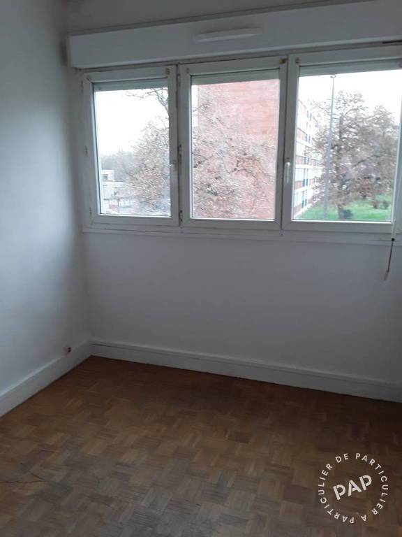 Location Appartement Aubergenville
