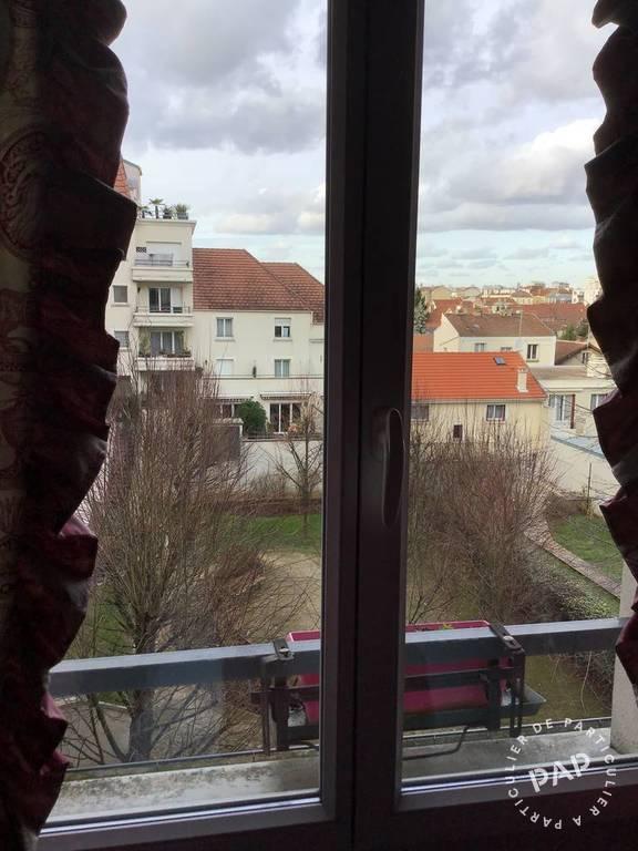 Appartement 465.000€ 86m² Alfortville (94140)
