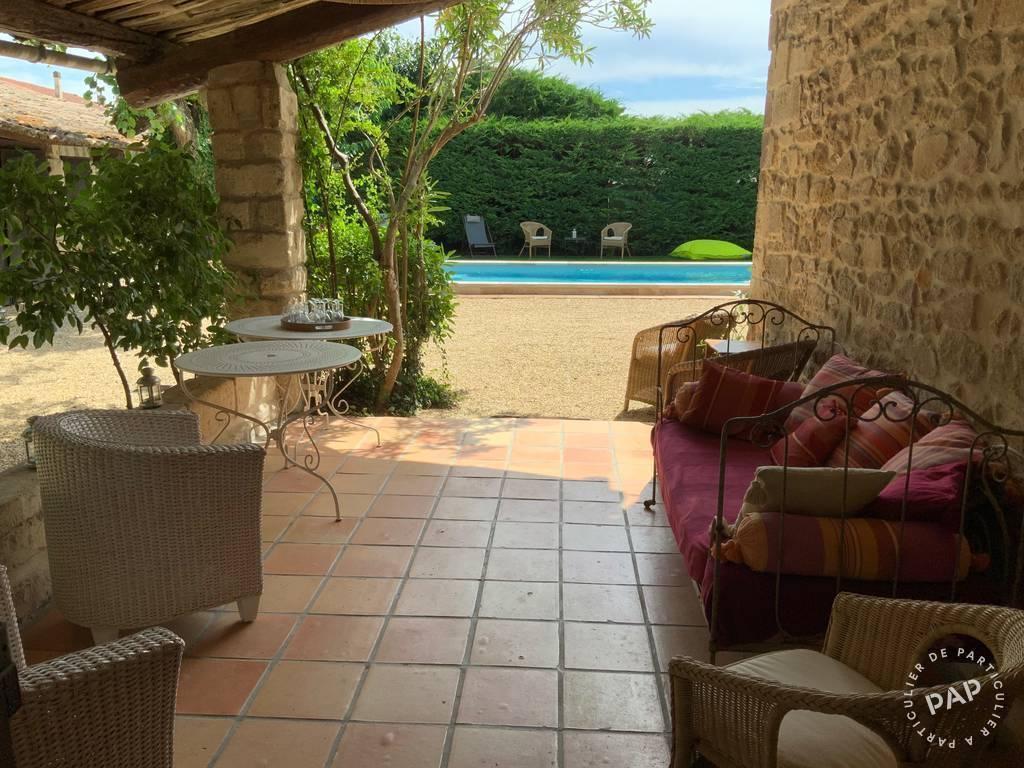 Maison 1.485.000€ 531m² Saint-Rémy-De-Provence