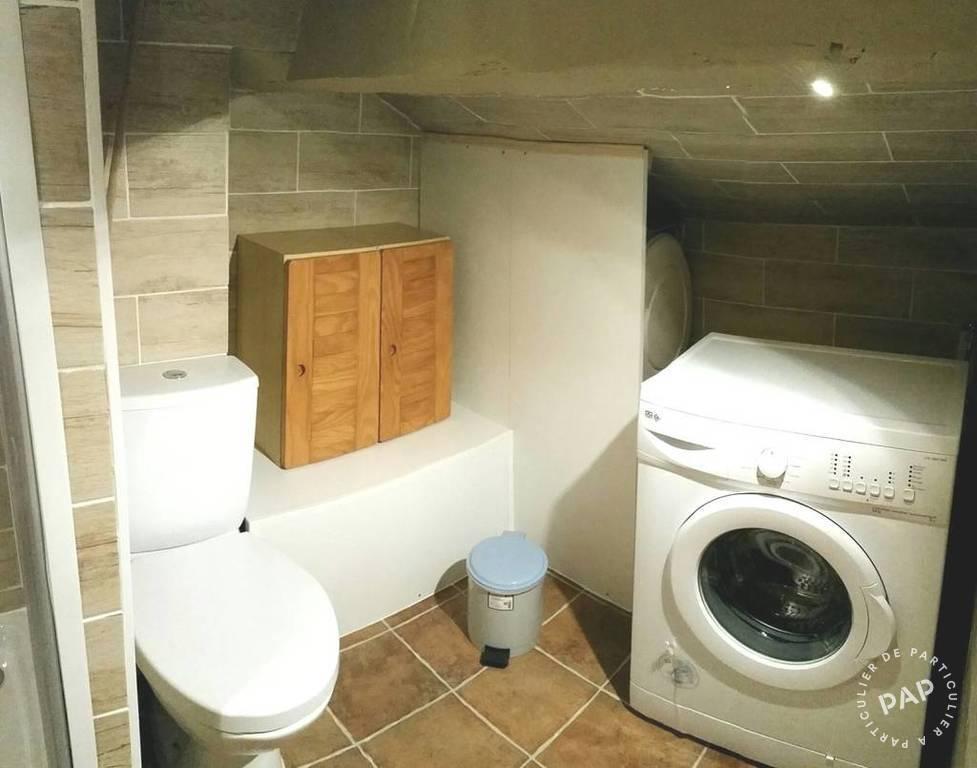 Appartement 785€ 26m² Nanterre (92000)