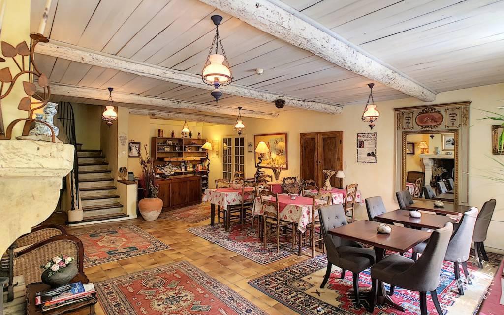 Immobilier Saint-Rémy-De-Provence 1.485.000€ 531m²