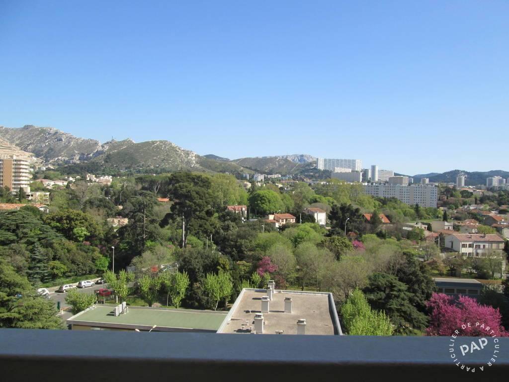 Location Appartement Marseille 10E 55m² 803€