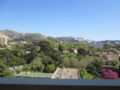 Location appartement 3pièces 55m² Marseille 10E - 803€
