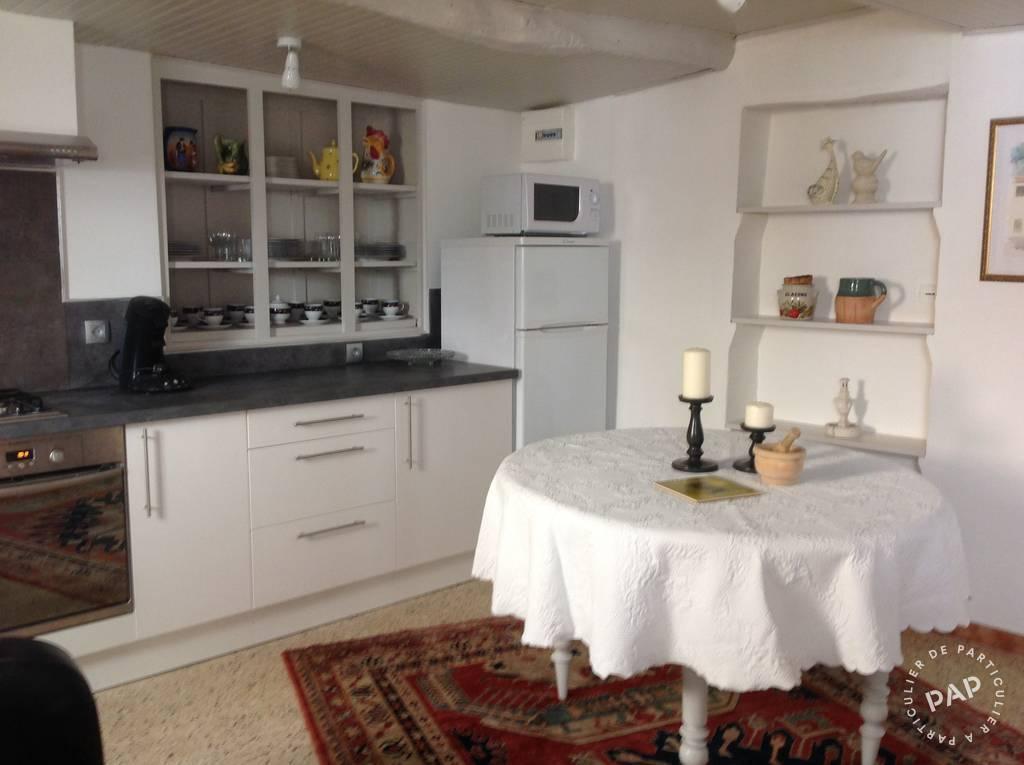Location Maison Mazaugues (83136) 50m² 590€