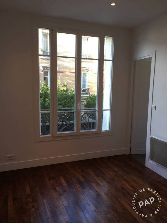 location appartement 92600