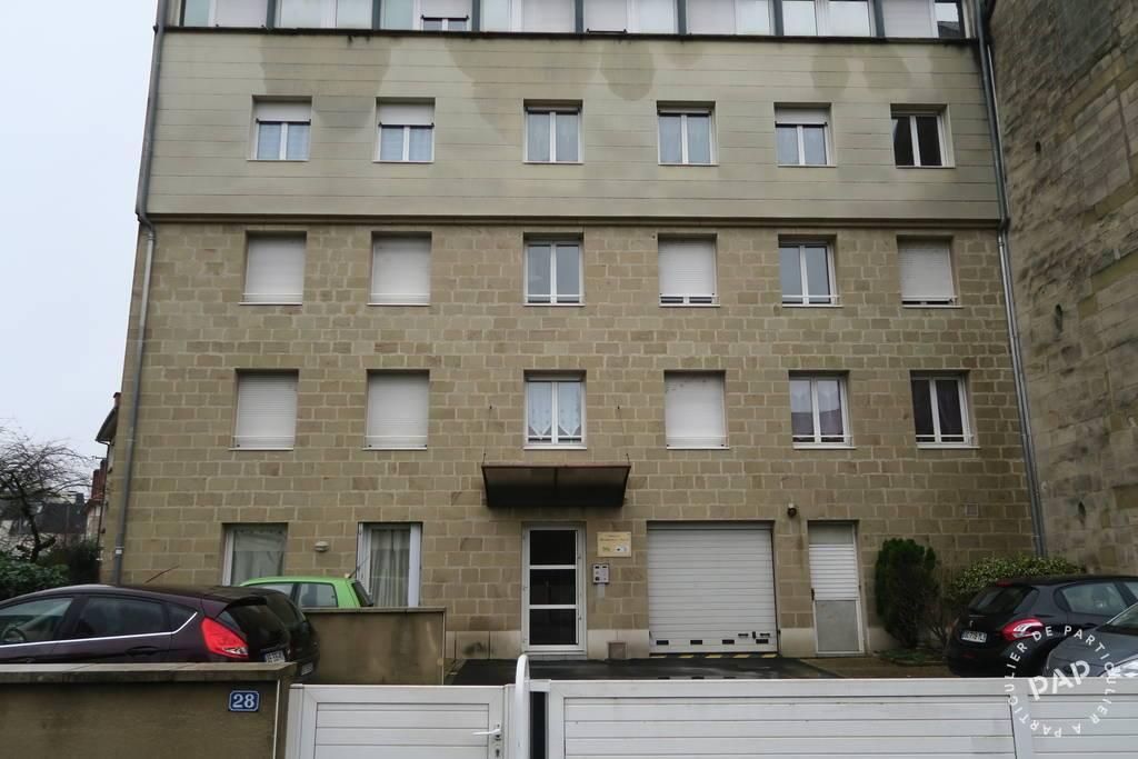 location appartement 4 pi ces 67 m brive la gaillarde 19100 67 m 630 de particulier. Black Bedroom Furniture Sets. Home Design Ideas