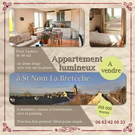 Saint-Nom-La-Breteche (78860)