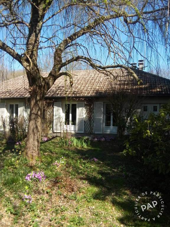 Vente Maison Saint-Sulpice-Le-Gueretois (2300 99m² 145.000€