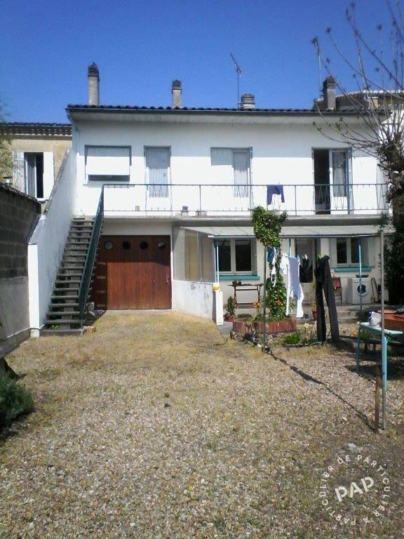 Location Maison Libourne   M C B