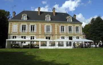 Vente maison 500m² Crouy-Sur-Ourcq (77840) - 750.000€