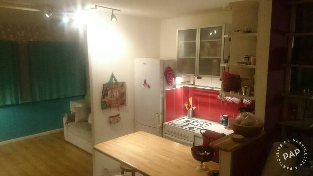Location Appartement Ris-Orangis (91130) 38 m² 670 €