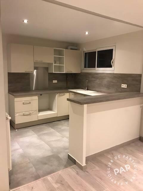 Location Appartement Meulan-En-Yvelines (78250) 50m² 850€
