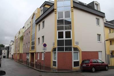 Location appartement bureaux et locaux professionnels yvetot