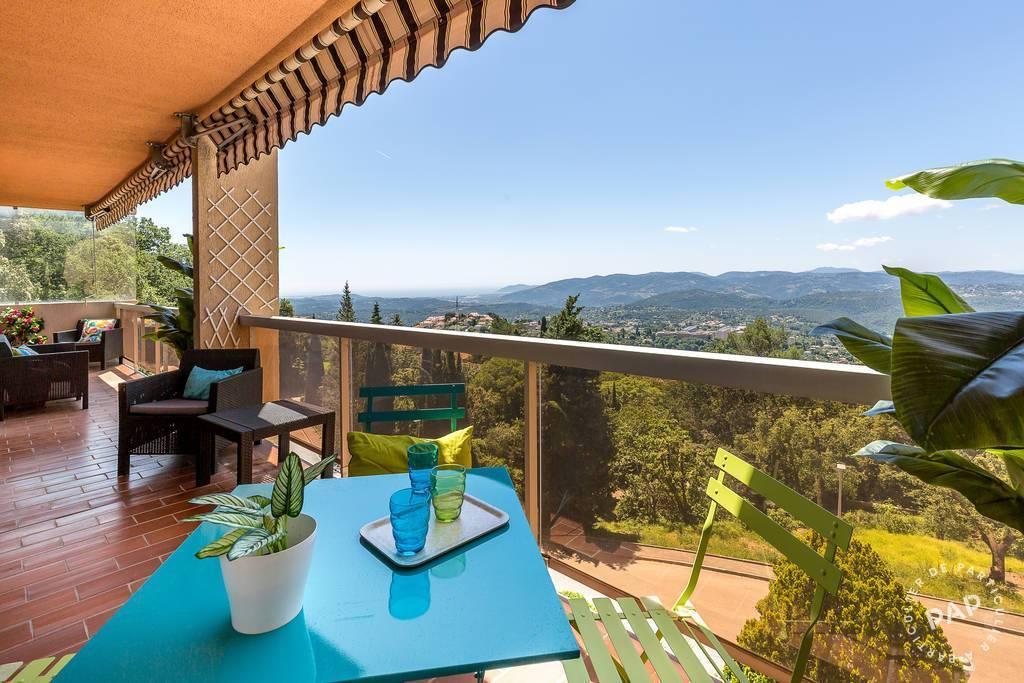 Vente Résidence avec services Grasse (06) 63m² 130.000€