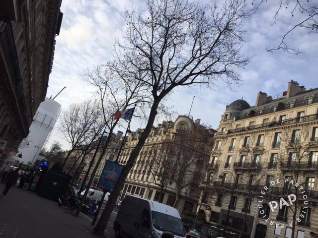 Location Appartement Paris 2E 62m² 1.990€