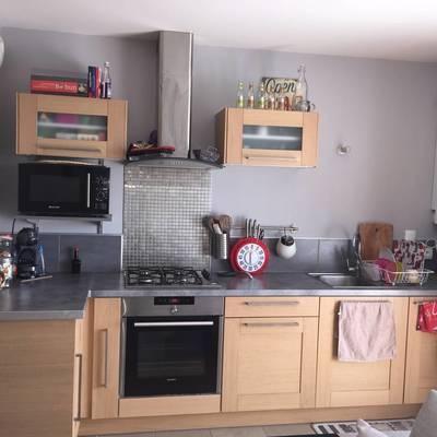Location meublée appartement 2pièces 49m² Bagnolet (93170) - 1.090€