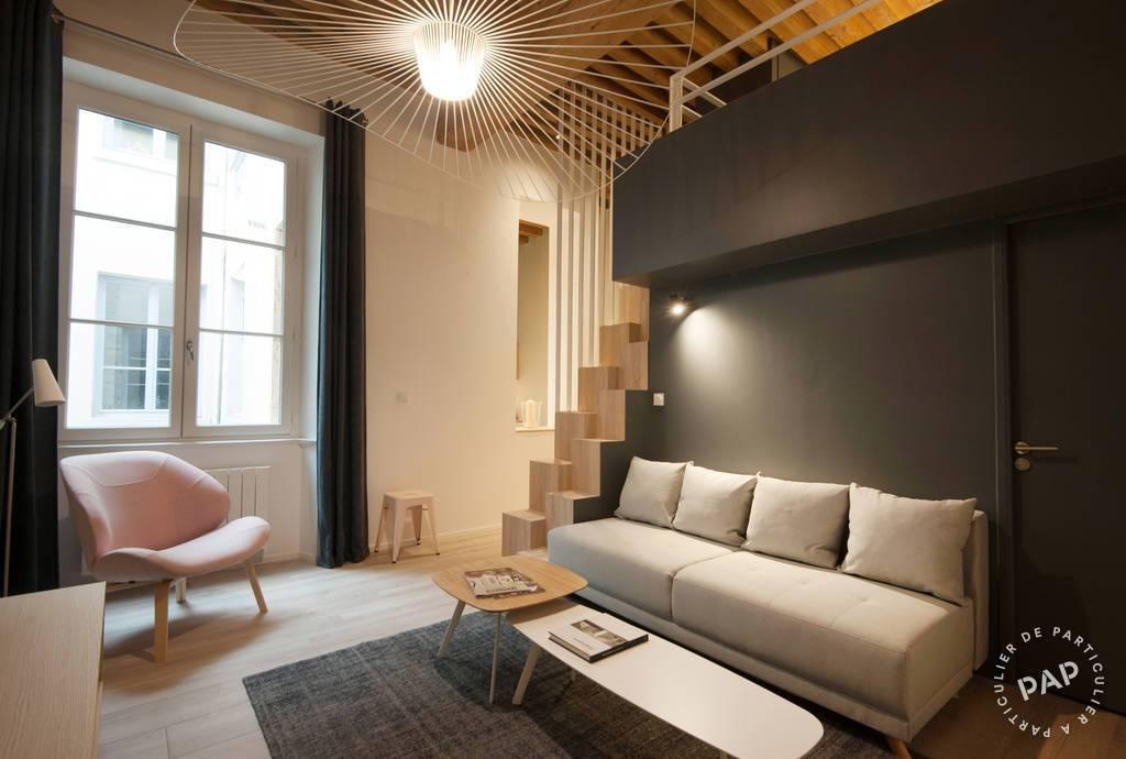 Location Meublée Appartement 2 Pièces 38 M Lyon 1er 38 M 1 200