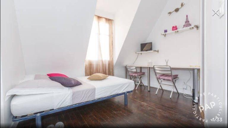 Location meubl e chambre 21 m paris 16e 21 m - Location meuble paris 16e arrondissement ...