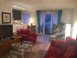 Location appartement 4pièces 84m² Montigny-Le-Bretonneux (78180) - 1.450€