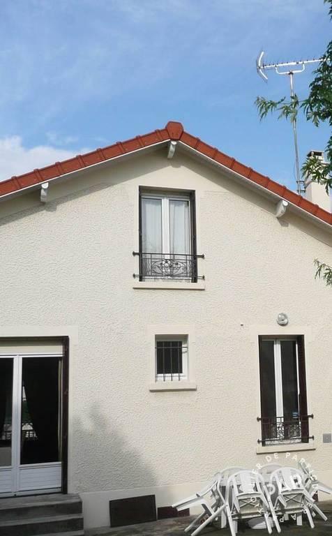 Location maison 3 pièces Le Perreux-sur-Marne (94170)