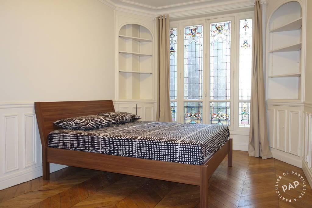 Location appartement 3 pi ces 60 m paris 17e 60 m 1 for Chambre de bonne a louer paris pas cher