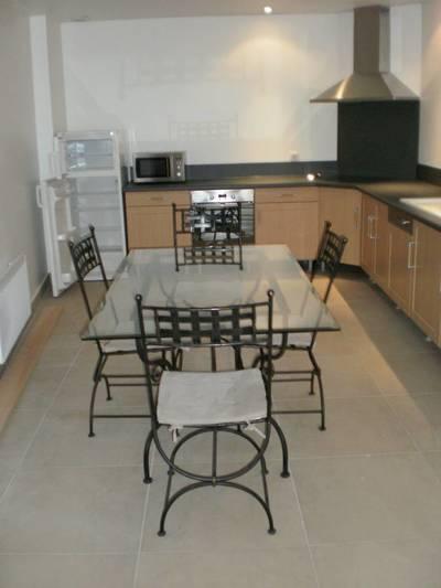 Location meublée appartement 2pièces 72m² Meaux (77100) - 750€